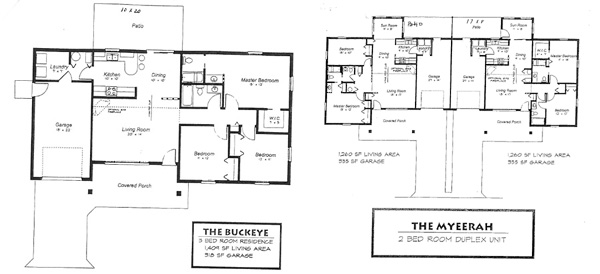 Woodside Homes Floor Plans: Green Hills Community